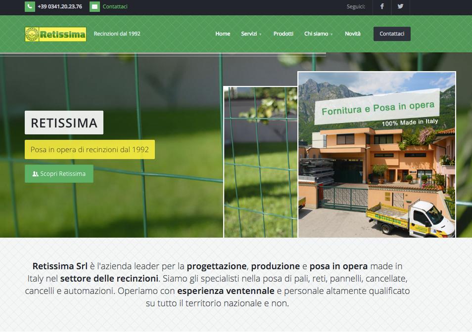 retissima.net
