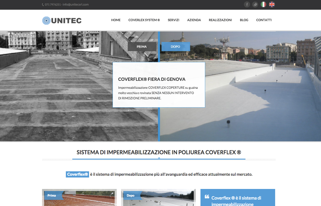 unitecsrl.com