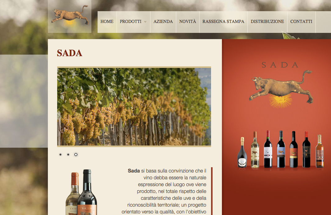agricolasada.com